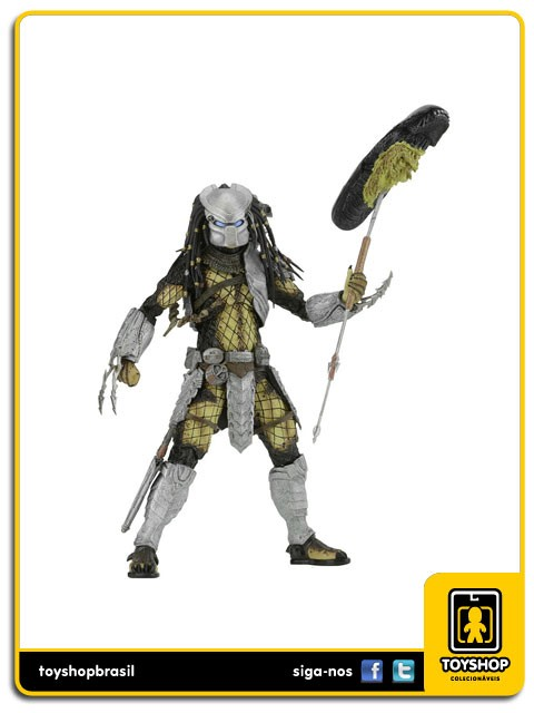 AVP Alien vs Predator Youngblood Predator - Neca