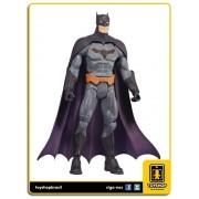 DC Comics Multiverse Rebirth Batman Rookie BAF Mattel