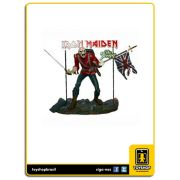Iron Maiden: Eddie the Trooper - Mcfarlane