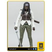 The Walking Dead 7: Michonne - Mcfarlane