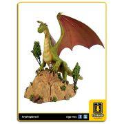 Disney's Dragonkind Estátua Elliott Pete´s Dragon  Gentle Giant