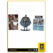 Batman Classic TV Series Box Batcave  Mattel
