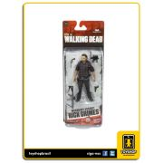 The Walking Dead 7: Rick Grimes Woodbury Assault - Mcfarlane