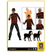A Nightmare on Elm Street Part 2 Ultimate Freddy Krueger Neca