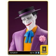 Batman The Animated Series The Joker 1/10 Artfx  Kotobukiya