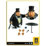 Batman The Animated Series The Penguin DC Collectibles