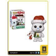 Care Bears Christmas Wishes bear Exclusivo 432 Pop Funko