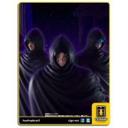 Cavaleiros do Zodíaco: Saint Seiya Mysterious Surplice 3 set EX - Cloth Myth