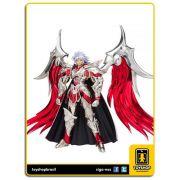 Cavaleiros do Zodíaco War Saga God Ares Saint Seiya EX Cloth Myth
