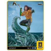 DC Aquaman BDS Art Scale 1/10 Iron Studios