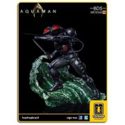 DC Aquaman Black Manta  BDS Art Scale 1/10 Iron Studios
