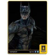 DC Comics Gotham City Nightmare Collection Batman  Sideshow Collectibles