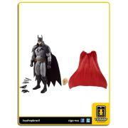 Dc Comics Multiverse Batman Lex Luthor Baf Mattel