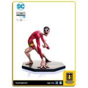 DC Comics Série 3 Plastic Man  1/10 Art Scale Ivan Reis Iron Studios