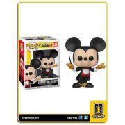 Disney Mickey 90th Conductor Mickey 428 Pop Funko