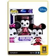 Disney Minnie Mouse 23 Pop Funko