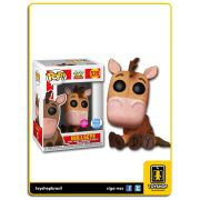Disney Toy Story Bullseye Shop Exclusive 520 Pop Funko