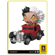 Disney Villains Cruella In Car Exclusive 61 Pop Funko