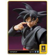Dragon Ball Super S.H. Figuarts Goku Black Bandai