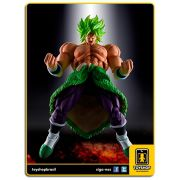 Dragon Ball Z S.H. Figuarts Broly Full Power Bandai