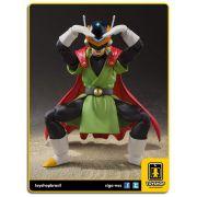 Dragon Ball Z S.H. Figuarts Great Saiyaman Bandai