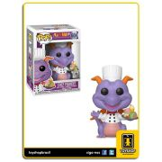 Epcot International Food & Wine Festival Chef Figment Pop