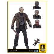Freddy Vs Jason Ultimate Jason Voorhees Neca