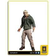 Friday The 13th Part 3 Jason Voorhees One:12 Mezco Toys