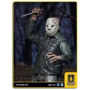Friday the 13th Part 5 Ultmate Jason  Neca