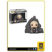 Game of Thrones: Daenerys Targaryen & Trono  63 Pop  Funko