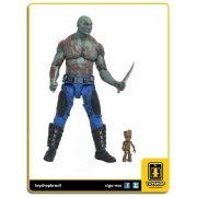 Guardians of the Galaxy Vol 2 Drax & Baby Groot Diamond