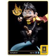 Harry Potter Quantum Mechanix - Harry Potter First Flight - Q-Fig Qmx