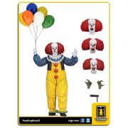IT Classic Ultimate Pennywise  Neca