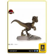 Jurassic Park Velociraptor Mini Co