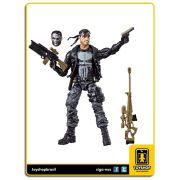 Marvel 80 Years The Punisher Hasbro