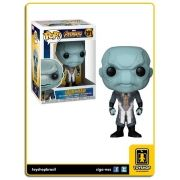Marvel Avengers Infinity War Ebony Maw 291 Pop Funko