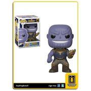 Marvel Avengers Infinity War Thanos 289 Pop Funko
