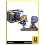 Marvel Avengers Infinity War Thor Vs Thanos 707 Pop Funko