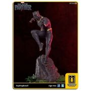 Marvel Black Panther  BDS Killmonger Art Scale 1/10  Iron Studios