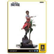 Marvel Black Panther BDS Nakia Art Scale 1/10 Iron Studios