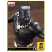 Marvel Comics Avengers Black Panther 1/10 Artfx Kotobukiya