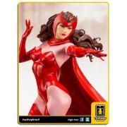 Marvel Comics Avengers Scarlet Witch  1/10 Artfx Kotobukiya