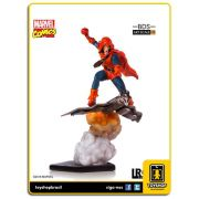 Marvel Comics Serie 5 Hobgoblin BDS Art Scale 1/10 Iron Studios