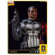 Marvel Comics Estátua The Punisher Legacy Replica 1/4 Iron Studios