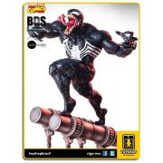 Marvel Comics Venom BDS 1/10 Art Scale Rafael Albuquerque Iron Studios