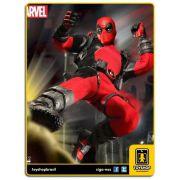 Marvel Deadpool One 12 Mezco