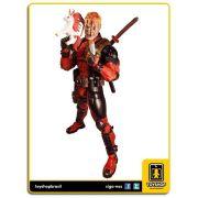 Marvel: Deadpool Ultimate  1/4 - Neca