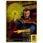 Marvel Doctor Strange One 12 Mezco