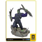 Marvel Gallery Avengers Endgame Hulk Statue Diamond
