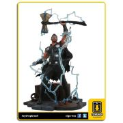 Marvel Gallery  Avengers Infinity War Thor Statue Diamond